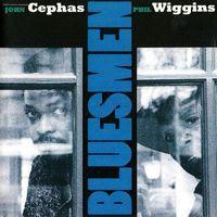 cephas & wiggins - bluesmen (1993)