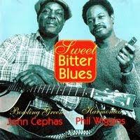cephas & wiggins - sweet bitter blues (1994)