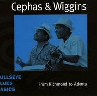cephas & wiggins - from richmond to atlanta (2000)