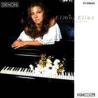 eliane elias - cross currents (1987)