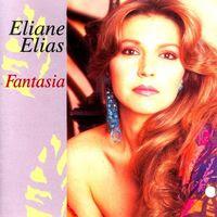 eliane elias - fantasia (1992)
