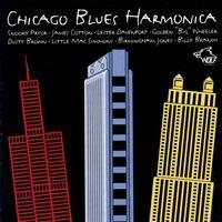 chicago blues harmonica (1998)