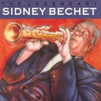 sidney bechet - the legendary (1988)