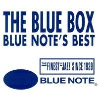 The Blue Box - Blue Note's Best (1997)