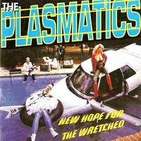 plasmatics - new hope for the wretched (2001)