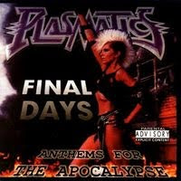 plasmatics - final days (1982)