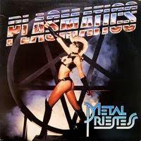 plasmatics - metal priestess (1981)