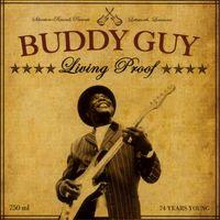 buddy guy - living proof (2010)