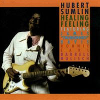 hubert sumlin - healing feeling (1990)