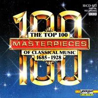 100 masterpieces of classical (1685-1928)