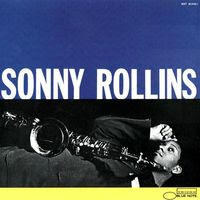 sonny rollins - blue note volume one (1956)