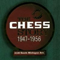 the chess story 1947-1956