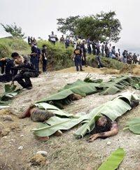Maguindanao massacre 3 essay