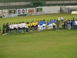 49de51cfaaa33 Cruzeiro vence América em amistoso