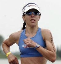 Coach Elizabeth Fedofsky