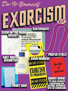 Exorcism Kit