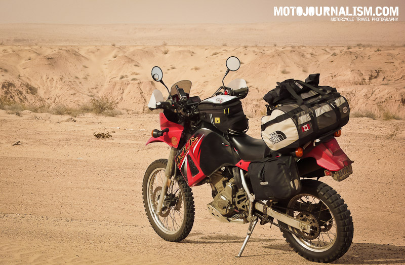 447e083c9fd13 MotoJournalism  Gear review - The North Face Base Camp Duffel ...