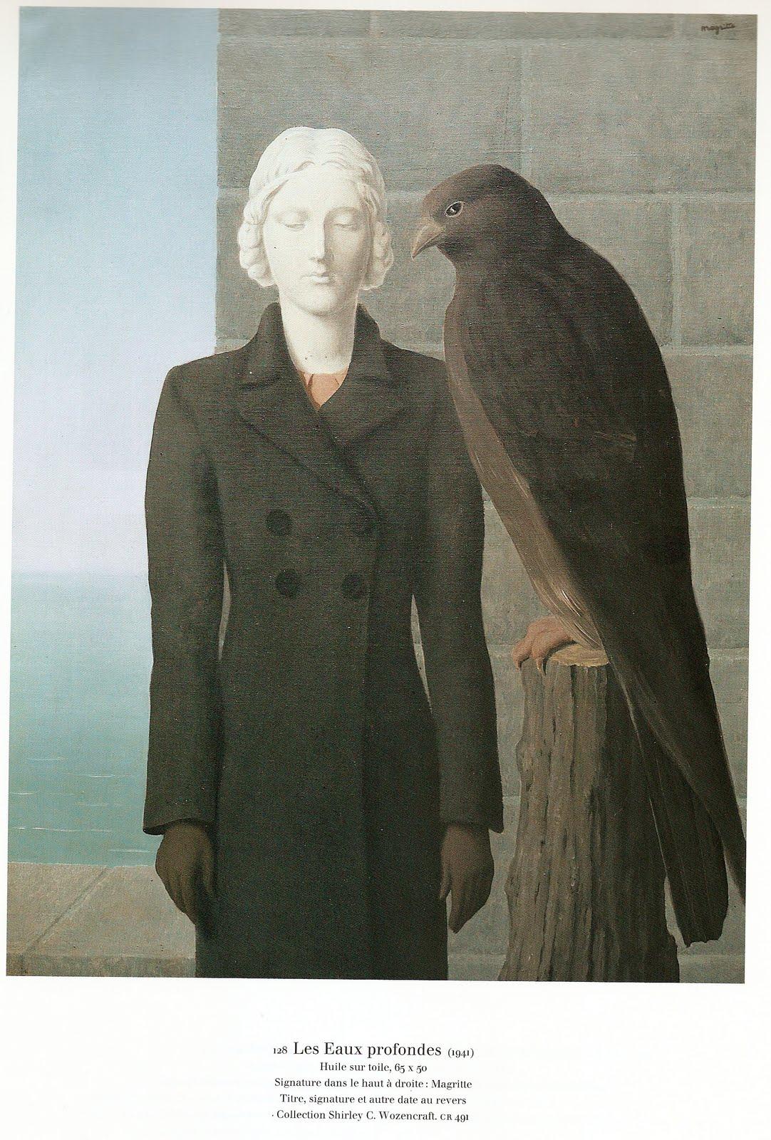 11f9d27ca4074 Memória 46   René Magritte