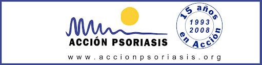 Acción Psoriasis - 15 años en Acción