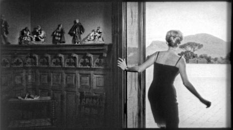 Image result for L'AVVENTURA movie