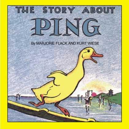 Meet Ping {FI♥AR}