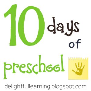 Preschool Curriculum and Resources