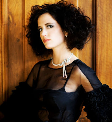 Steal Their Style: Eva Green in The Daily Mail