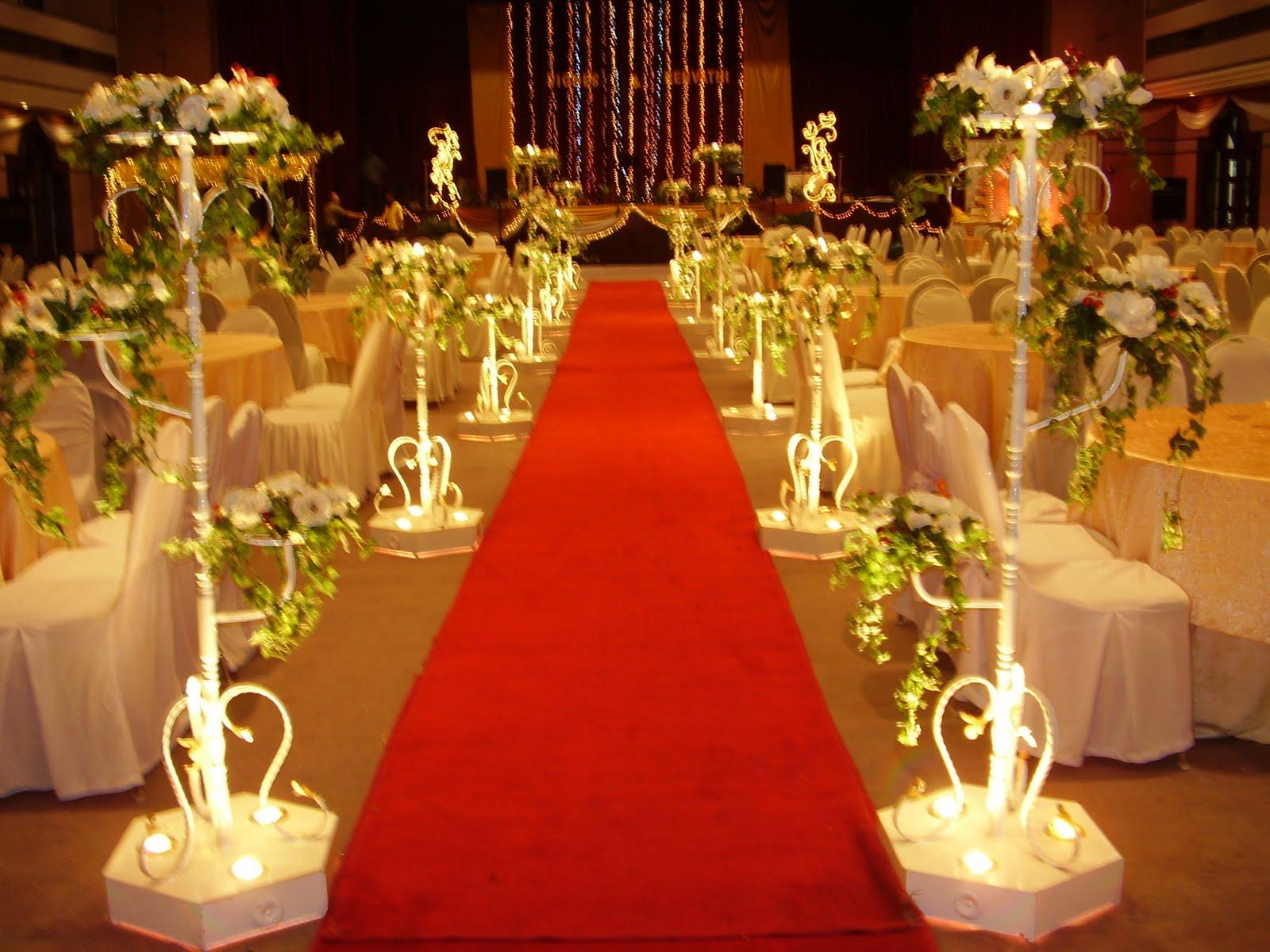 wedding decorations malaysia event decoration