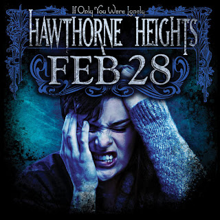 Hawthorne heights songs Quiz Stats