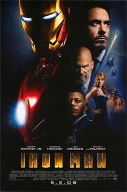 Iron Man the Movie