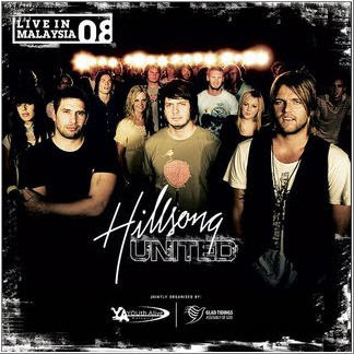 Hillsong United Live in Malaysia 2008