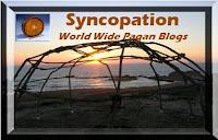 Syncopation Pagan blog circle
