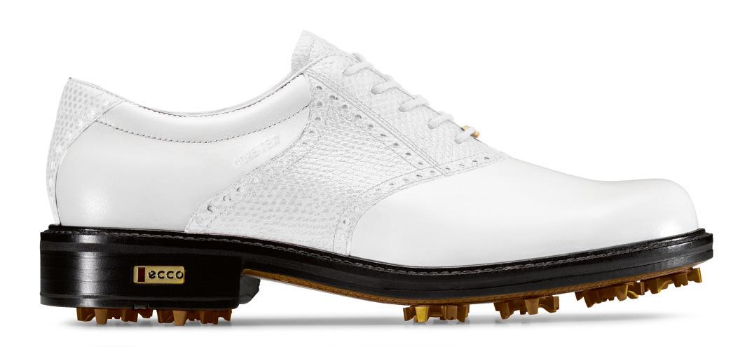 Ecco World Class Golf Shoe Review