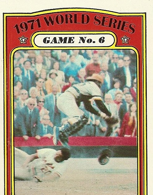 1971 world series game 4