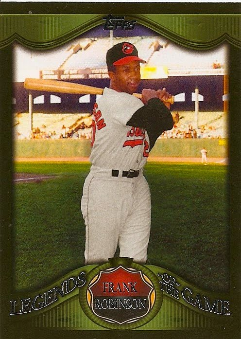 Orioles Card \
