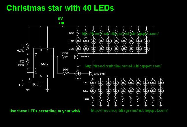 christmas tree lights circuit christmas tree light circuit christmas tree  light circuit diagram christmas tree lights