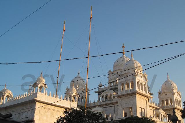 Sikh Pushkar