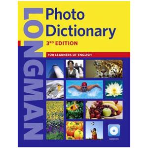 Longman Photo Dictionary Pdf