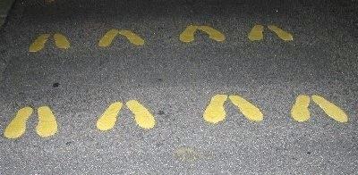 Patrick Tillett Yellow Footprints Usmc Boot Camp Part 2