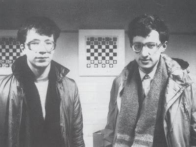 Б.Гельфанд и Г.Камский