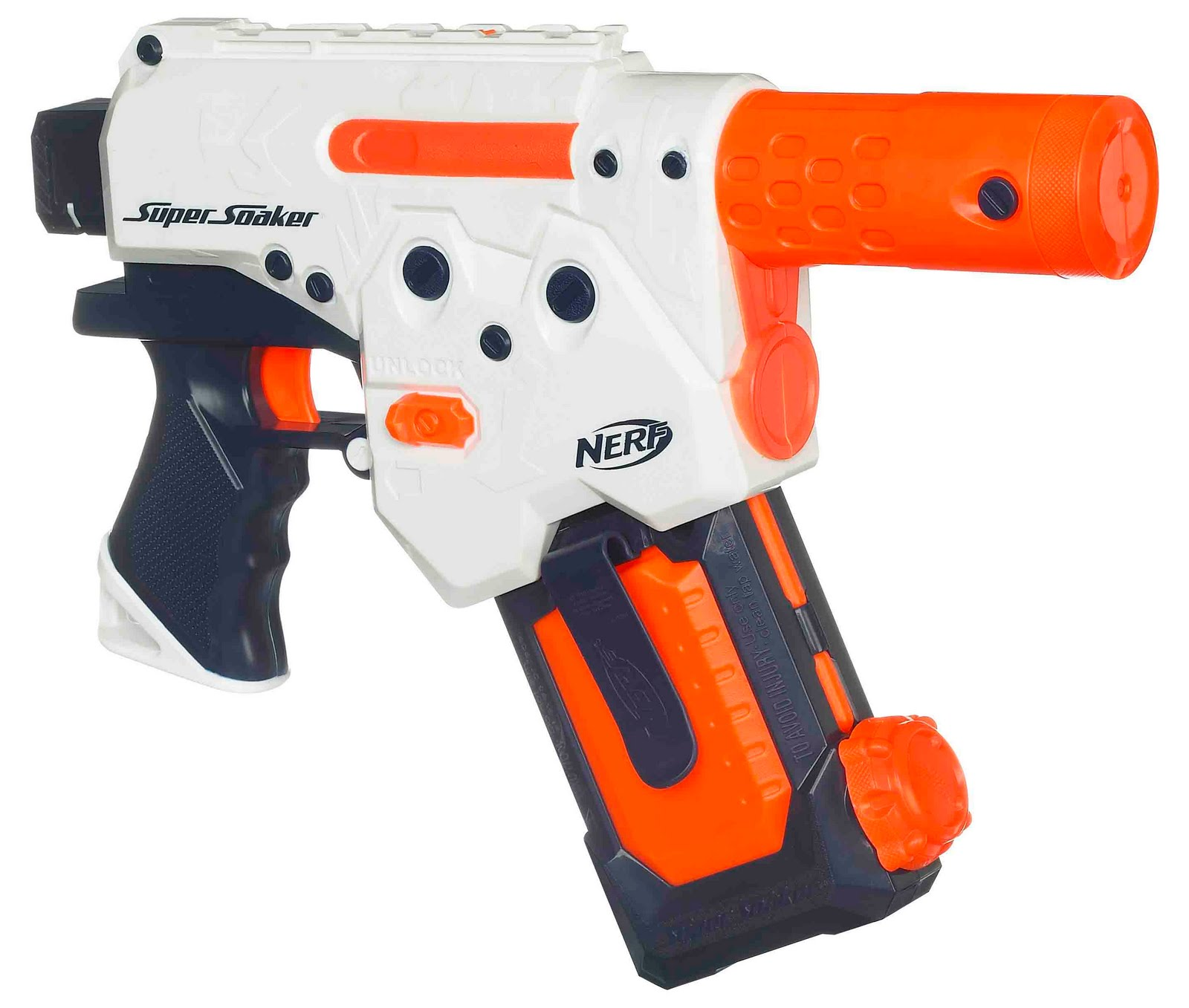 Fresh From The Inbox New Super Soaker Stuff From Hasbro