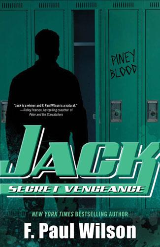 Jack: Secret Vengeance F. Paul Wilson