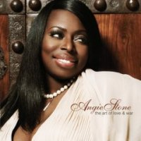 "Angie Stone - ""The Art of Love & War"""