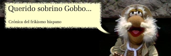 Querido Sobrino Gobbo...