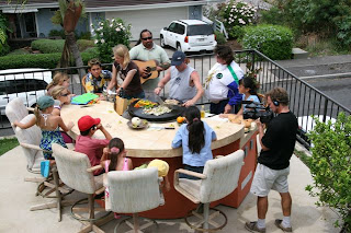 Evo Circular Cooktop Blog Cookin With Cutty Tv Hawaii