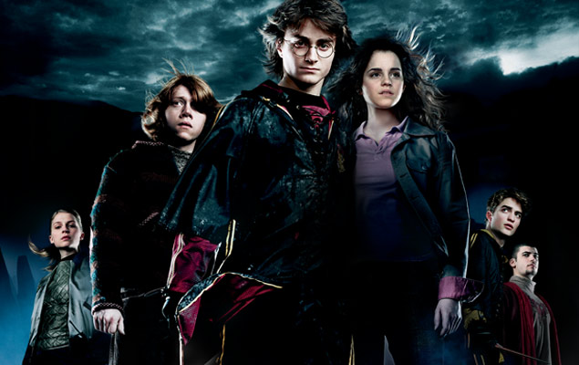 Harry Potter The Fourth Movie Harry Potter And The Goblet Of Fire Victor krum, durmstrang's 1994 champion who faced off against harry potter, seemed to struggle during the tasks. harry potter blogger