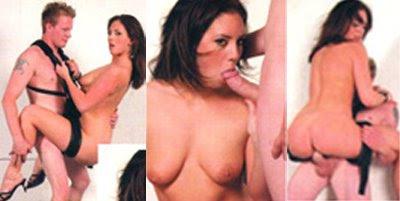 Nikki Carlisle Porno
