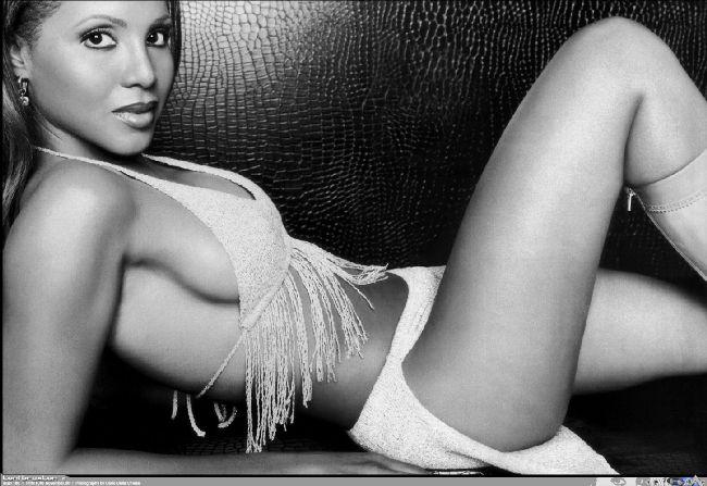 Toni braxton playboy pics