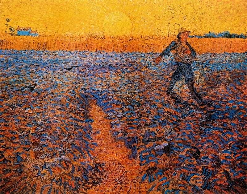 Caminando juntos el sembrador salio a sembrar for Sembrar maiz y frijol juntos