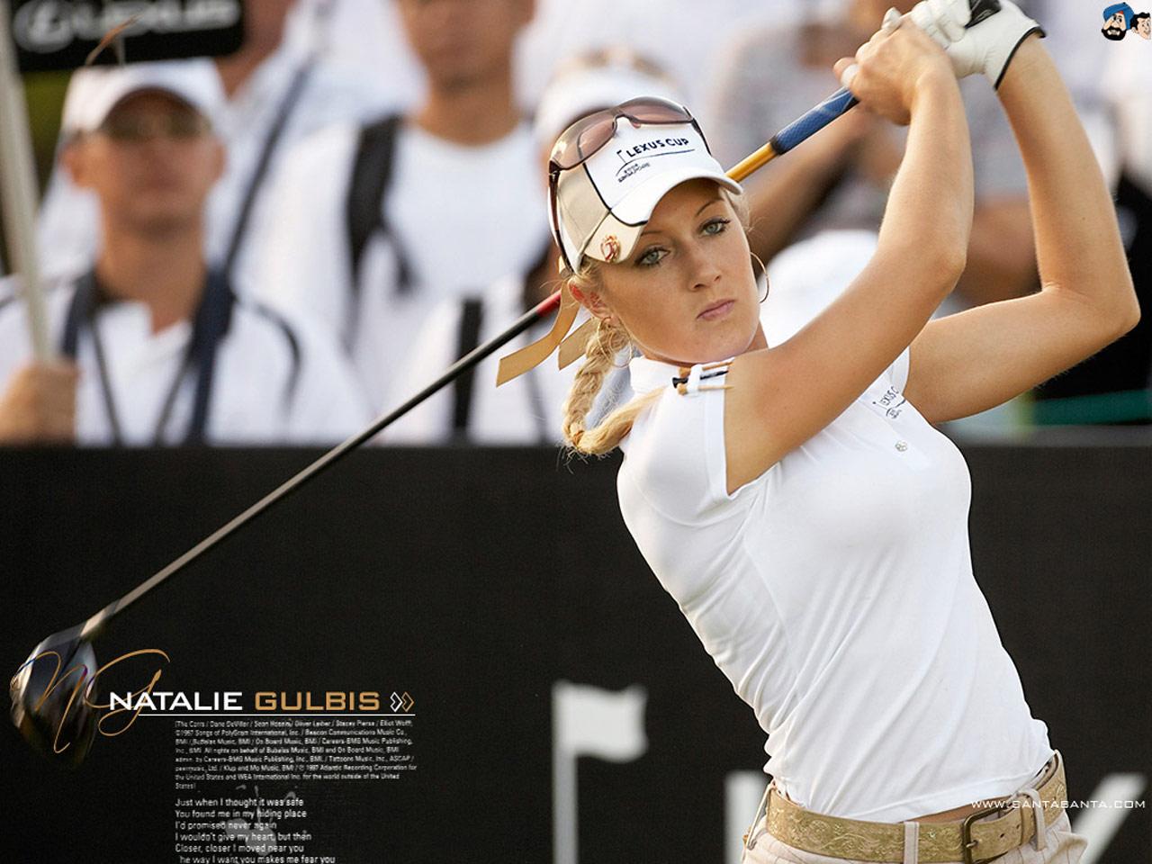 Paula Creamer vs. Natalie Gulbis - Page 14 - Tour Talk - The Sand Trap .com